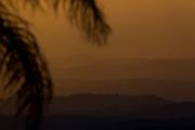 Nova Lima_MG, Brasil...Por do sol em Nova Lima, Minas Gerais...Sunset in Nova Lima, Minas Gerais...Foto: MARCUS DESIMONI / NITRO