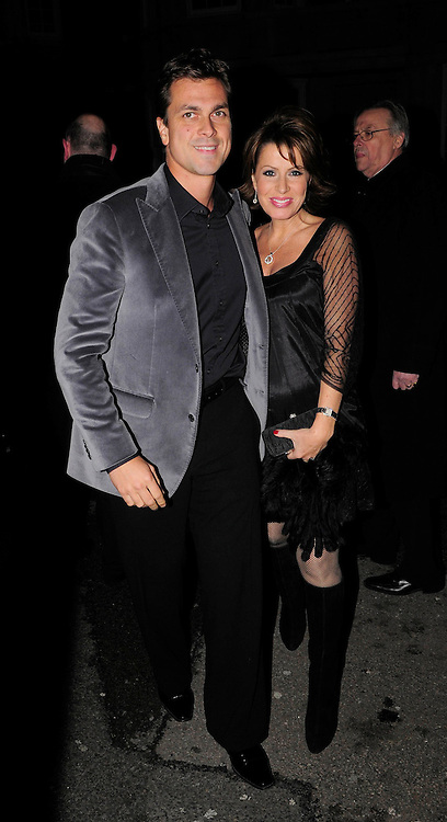 03.DECEMBER.2009 - LONDON<br /> <br /> NATASHA KAPLINSKY LEAVING THE AFTERPARTY AT CLARIDGES HOTEL AFTER THE PREMIERE OF NEW FILM NINE.<br /> <br /> BYLINE: EDBIMAGEARCHIVE.COM<br /> <br /> *THIS IMAGE IS STRICTLY FOR UK NEWSPAPERS &amp; MAGAZINES ONLY*<br /> *FOR WORLDWIDE SALES &amp; WEB USE PLEASE CONTACT EDBIMAGEARCHIVE-0208 954 5968*