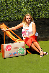 Samantha Womack<br /> EastEnders actress launches the new Post Office Travel Essential campaign, creating a one stop shop for all holidaymakers in need of passports, insurance and travel money, <br /> London, United Kingdom<br /> Monday, 8th July 2013<br /> Picture by Chris Joseph / i-Images