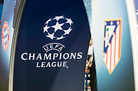 Atletico de Madrid and Bayern Munich during match of UEFA Champions League at Vicente Calderon Stadium in Madrid. September 28, Spain. 2016. (ALTERPHOTOS/BorjaB.Hojas)