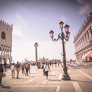 Europe - Venice - May 2017