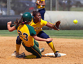 2011 MEAC Softball Gallery