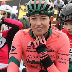 03-11-2019: Cycling: Superprestige Veldrijden: Ruddervoorde<br />Sophie de Boer