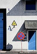 Urban Geometry - Aarhus, Denmark