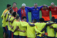 Colombia Training 020718