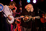 David Grisman at BB KIng's, NYC, 5/23/08