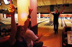Broadway Bowling League