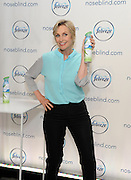 Emmy award-winning actress Jane Lynch partners with Febreze to shed light on a little known condition: noseblindness and to encourage dialogue about what your guests really smell, Wednesday, July 9, 2014, in New York.  Check out her Funny or Die video on the topic at noseblind.com.  (Photo by Diane Bondareff/Invision for Febreze/AP Images)