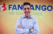 Paul Yanover, president of Fandango