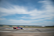 March 17-19, 2016: Mobile 1 12 hours of Sebring 2016. #66 Joey Hand, Dirk Muller, Sebastien Bourdais, Ford Chip Ganassi Racing, Ford GT GTLM