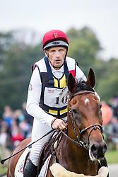 Van Springel Joris, BEL, Lully des Aulnes<br /> FEI European Eventing Championships Strzegom 2017<br /> © Hippo Foto - Eric Knoll