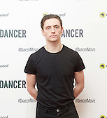 Dancer Sergei Polunin 2nd March 2017