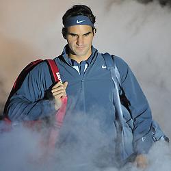 ATP World Tour Finals | O2 London | 9 November 2013