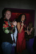 Simon Mills. Opening of new   West End nightclub Movida, Argyll Street. London W1.  June 8, 2005 in London, EnglandONE TIME USE ONLY - DO NOT ARCHIVE  © Copyright Photograph by Dafydd Jones 66 Stockwell Park Rd. London SW9 0DA Tel 020 7733 0108 www.dafjones.com