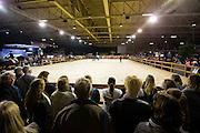 Losrijpiste<br /> Indoor Brabant 2016<br /> © DigiShots