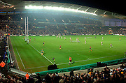 19 November 2005: Rugby League.Great Britain v Australia at the Kingston Communications Stadium..Picture:Sean Spencer/hullnews.co.uk 01482 210267/07976 433960.www.hullnews.co.uk.