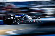 January 24-28, 2018. IMSA Weathertech Series ROLEX Daytona 24. 10 Konica Minolta Cadillac DPi-V.R, Cadillac DPi, Jordan Taylor, Renger Van Der Zande, Ryan Hunter-Reay