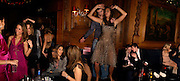 Saskia Boxford dancing, Tatler magazine Little Black Book party, Tramp. Jermyn St. 10 November 2004. ONE TIME USE ONLY - DO NOT ARCHIVE  © Copyright Photograph by Dafydd Jones 66 Stockwell Park Rd. London SW9 0DA Tel 020 7733 0108 www.dafjones.com