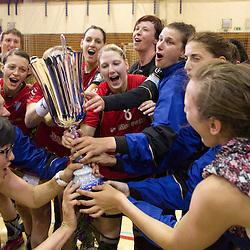 20110514: SLO, Handball - Final match of Women League Z'dezele, RK Krim Mercator vs ZRK Krka