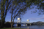 Kelowna Bridge, Kelowna, B.C., Canada<br />