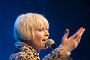 Bertine Zetlitz - 11 februar 2005 - Studentersamfundet Trondheim