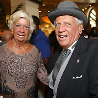 Gretchen and Don Gerber