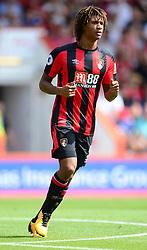 Harry Arter of Bournemouth - Mandatory by-line: Alex James/JMP - 26/08/2017 - FOOTBALL - Vitality Stadium - Bournemouth, England - Bournemouth v Manchester City - Premier League