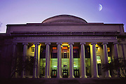 Massachusettes Institute of Technology (MIT); Cambridge, Massachusettes (MIT)