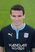 Paul McGinn - Dundee FC headshots <br />  - &copy; David Young - www.davidyoungphoto.co.uk - email: davidyoungphoto@gmail.com