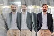 Portraits of Martin EHRENHAUSER