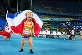 Paralympics Rio de Janeiro 2016