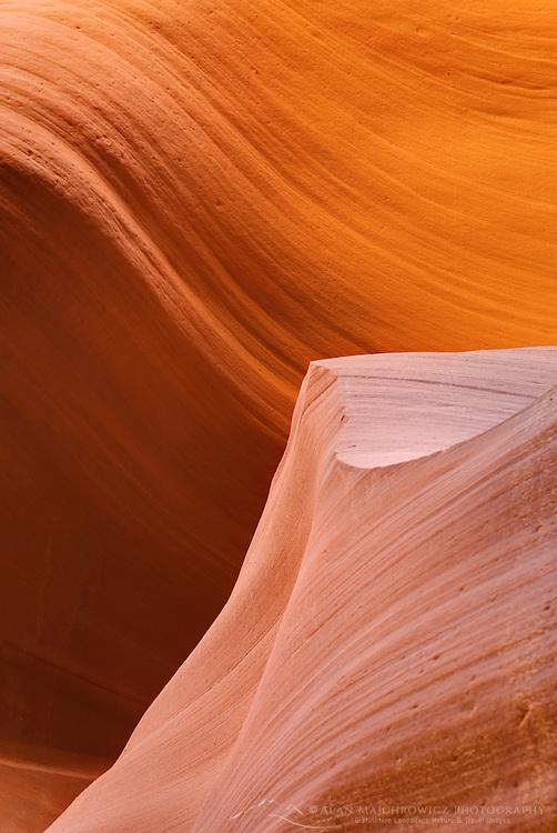 Lower Antelope Canyon, Navajo Nation Arizona