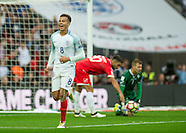 England v Malta - World Cup 2018 Qualifier - 08/10/2016