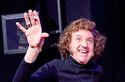 Jeepers Creepers<br /> Through the eyes of Marty Feldman by Robert Ross<br /> directed by Terry Jones<br /> at Leicester Square Theatre, London, Great Britain <br /> 26th January 2016 <br /> press photocall<br /> <br /> David Boyle <br /> <br /> <br /> Photograph by Elliott Franks <br /> Image licensed to Elliott Franks Photography Services