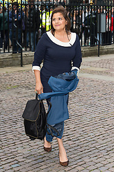 © Licensed to London News Pictures. 07/06/2017.  London, UK. <br /> NINA WADIA attends the Memorial Service of RONNIE CORBETT at Westminster Abbey. The entertainer, comedian, actor, writer, and broadcaster was best known for his long association with Ronnie Barker in the BBC television comedy sketch show The Two Ronnies. Photo credit: Ray Tang/LNP