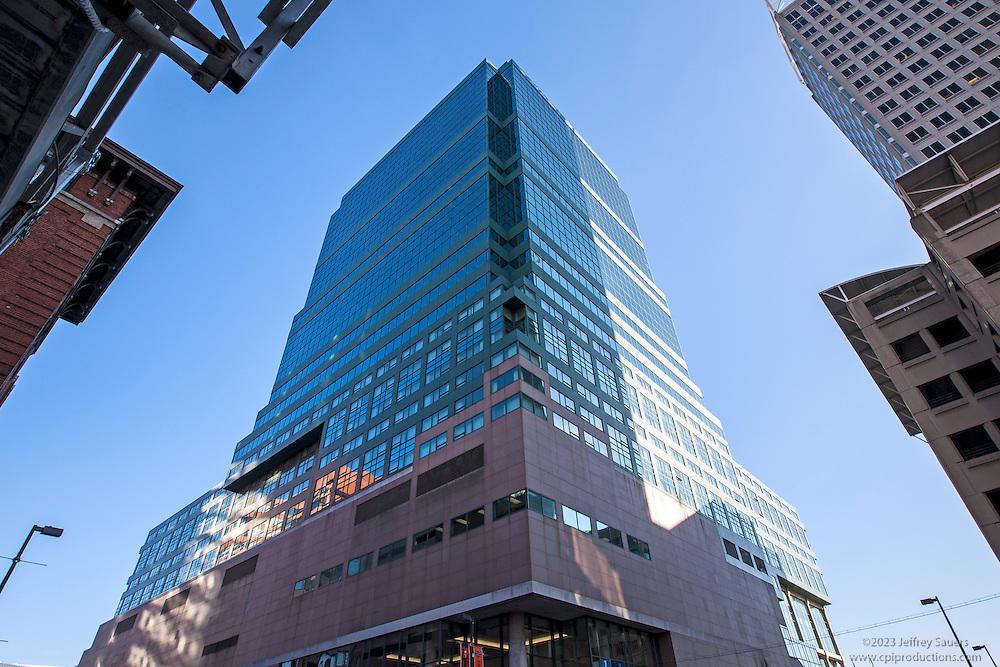 111 S. Calvert Street 27th floor Business Suites Exterior Image