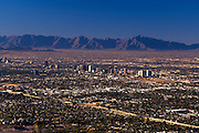 Morning breaks over the valley of the sun. View of Phoenix from Squaw Peak, Arizona..Subject photograph(s) are copyright Edward McCain. All rights are reserved except those specifically granted by Edward McCain in writing prior to publication...McCain Photography.211 S 4th Avenue.Tucson, AZ 85701-2103.(520) 623-1998.mobile: (520) 990-0999.fax: (520) 623-1190.http://www.mccainphoto.com.edward@mccainphoto.com.