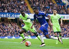 160416 Chelsea v Man City