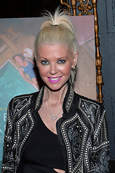 Tara Reid attends the premiere of IFC Films' 'The Tribes of Palos Verdes' at The Theatre at Ace Hotel on November 17, 2017 in Los Angeles, California. Photo by Lionel Hahn/AbacaPress.com