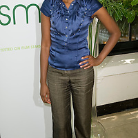 London,  July 15th June Sarpong attends Hollywood Hair Stylist Tara Smith launch of her new line of hair products