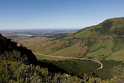 During Apartheid the workers in the mountain retreat town of Hogsback were not allowed to own their own property. They had to reside on their employer&rsquo;s properties or commute from the Ciskei homeland in the valley below.<br /> <br /> Since the early 1990&rsquo;s the workers in Hogsback have been trying to get the go ahead for a low cost housing development but continue to face delays and legal challenges. The Legal Resources Centre is representing the Hogsback workers in negotiations to find a suitable site for the low cost housing development.<br /> <br /> &copy;Zute &amp; Demelza Lightfoot / Legal Resources Centre