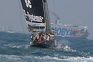 15: AMERICA'S CUP SOUTH AFRICA TEAM SHOSHOLOZA
