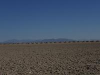 High Desert Test Sites 2013. California