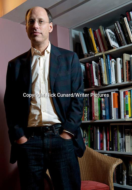 Darian Leader, UK Psychoanalyst