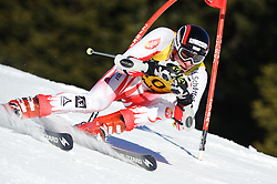 02.02.2011, Nici Hang, Lachtal, AUT, FIS Junioren Riesentorlauf, Men, im Bild // Michael Matt (AUT) // during the men giant slalom race at the FIS Junior races in Lachtal, EXPA Pictures © 2011, PhotoCredit: EXPA/ S. Zangrando