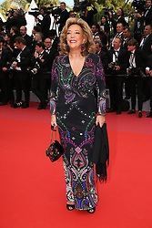 Denise Rich attending the screening of Everybody Knows (Todos Lo Saben) opening the 71st annual Cannes Film Festival at Palais des Festivals on May 8, 2018 in Cannes, France. Photo by Shootpix/ABACAPRESS.COM of 'Everybody Knows (Todos Lo Saben)' and the opening gala during the 71st annual Cannes Film Festival at Palais des Festivals on May 8, 2018 in Cannes, France.