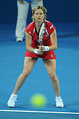 2012 Brisbane International: Day Six