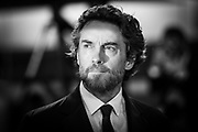 Alessio Boni - Actor - 75&deg; Mostra Internazionale d&rsquo;Arte Cinematografica di Venezia - 75th Venice Film Festival - Venezia - Venice - <br /> &copy; 2018 Piermarco Menini, all rights reserved, no reproduction without prior permission, www.piermarcomenini.com, mail@piermarcomenini.com