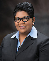 Tinna Jackson studio portrait. Photo by Delane Rouse/DC Corporate Headshots.