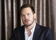 Chris Pratt - 07 Dec 2016